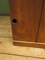 Rustic Victorian Pine Larder or Linen Cupboard, Boathouse Cupboard (16 of 22)