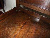 Early Welsh Oak Waincot Chair (11 of 12)