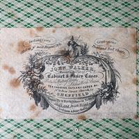 Regency Brass Bound Rosewood Campaign Writing Slope by John Walker (4 of 5)