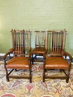 Monastic Dining Chairs (3 of 24)