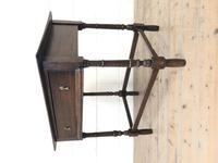 Antique English Side Table (7 of 10)
