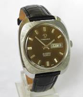 Gents 1970s Tressa wrist watch (3 of 5)