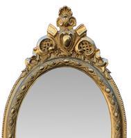 Lovely 19th Century Gilt Girondole Mirror (2 of 3)