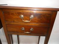 Neat Pair of 1920s Bedside or Side Cabinets (5 of 7)