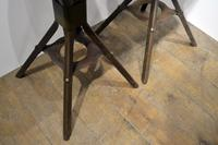 Pair of 1930s Factory Chairs (6 of 6)