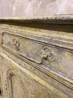 French early oak sideboard (6 of 22)