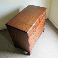 Mahogany Chest of Drawers c.1780 (7 of 8)