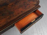Antique Victorian Coromandel Ladies Writing Desk (13 of 14)