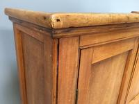 19th Century Pine Cupboard (3 of 6)