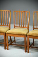 6 Retro McIntosh Dining Chairs (4 of 9)
