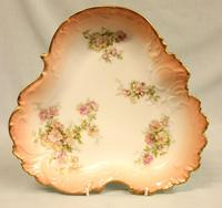 Antique Lovely Quality Limoges Centre Dish (2 of 7)