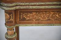French Inlaid Games Table (11 of 12)