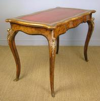 Fine Antique French Walnut Table 19th Century (10 of 12)