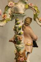 Antique German Porcelain Candelabra (10 of 18)