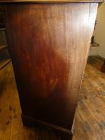 18thc 3' Wide Secretaire Chest of Drawers (7 of 12)