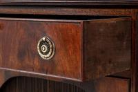 Regency Style Mahogany Sideboard (4 of 8)