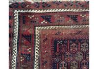 Vintage Kurdish Rug (2 of 6)