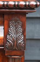 Superb Regency Mahogany Cabinet / Cupboard / Chiffonier c.1820 (5 of 7)