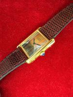 Cartier Trilogy Unisex Wrist Watch (4 of 4)