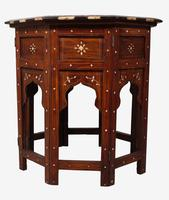 Octagonal Table (5 of 5)