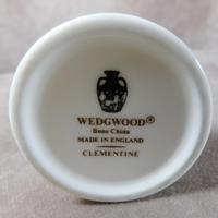 "Wedgwood ""Clementine"" Pill Box (5 of 5)"