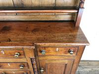 19th Century Welsh Oak Anglesey Dresser or Kitchen Sideboard (12 of 16)