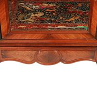 19th Century Rosewood Armoire (5 of 8)
