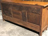 French Early Cherry Wood Sideboard (7 of 14)