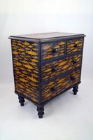 Fish on a Victorian Chest (5 of 7)