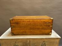 Camphor Campaign Travel Chest (8 of 9)