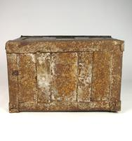 Early 18th Century Iron Strongbox (15 of 15)