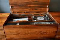 Bang & Olufsen, Beomaster 1200 in 1960's Rosewood Cabinet (5 of 15)