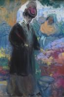 Louis Fortuney Pastel (2 of 6)