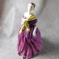 "Royal Doulton Figurine ""Adrienne"" HN2152"