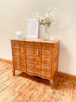 French Style Drawers / Vintage Rococo Drawers (4 of 9)