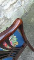 George III Mahogany Childs Chair (5 of 5)