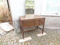 Limed Oak  Chest of Drawers (8 of 14)