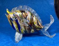 20th Century Italian Murano Glass Fish (6 of 9)
