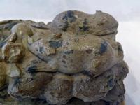 Chinese 19th Century Hardstone / Soapstone Carving of a Group of Rats (6 of 8)