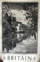 9 Original  Photogravure Printed Travel Posters from the Series 'Britain' by the Travel Association (3 of 18)