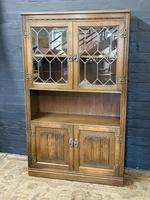 Old Charm  Bookcase (3 of 9)