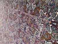 Antique Kirman Carpet (5 of 10)