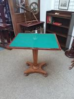 Small Card Table (6 of 8)