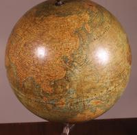 Globe Terrestre J.lebègue & Cie c.1890 (13 of 13)