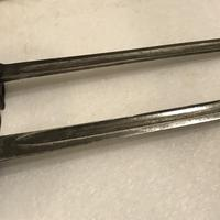 Matching Victorian British military swords (12 of 22)