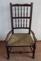 Lancashire Spindle Back Childs Chair (3 of 6)