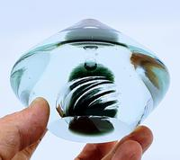 Rare Vintage Paperweight (3 of 5)