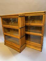 Pair of Globe Wernicke Bookcases (4 of 6)