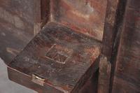 A Rare 18th Century Cherrywood Tripod Table (3 of 10)