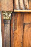 Antique Mahogany Cabinet (10 of 12)